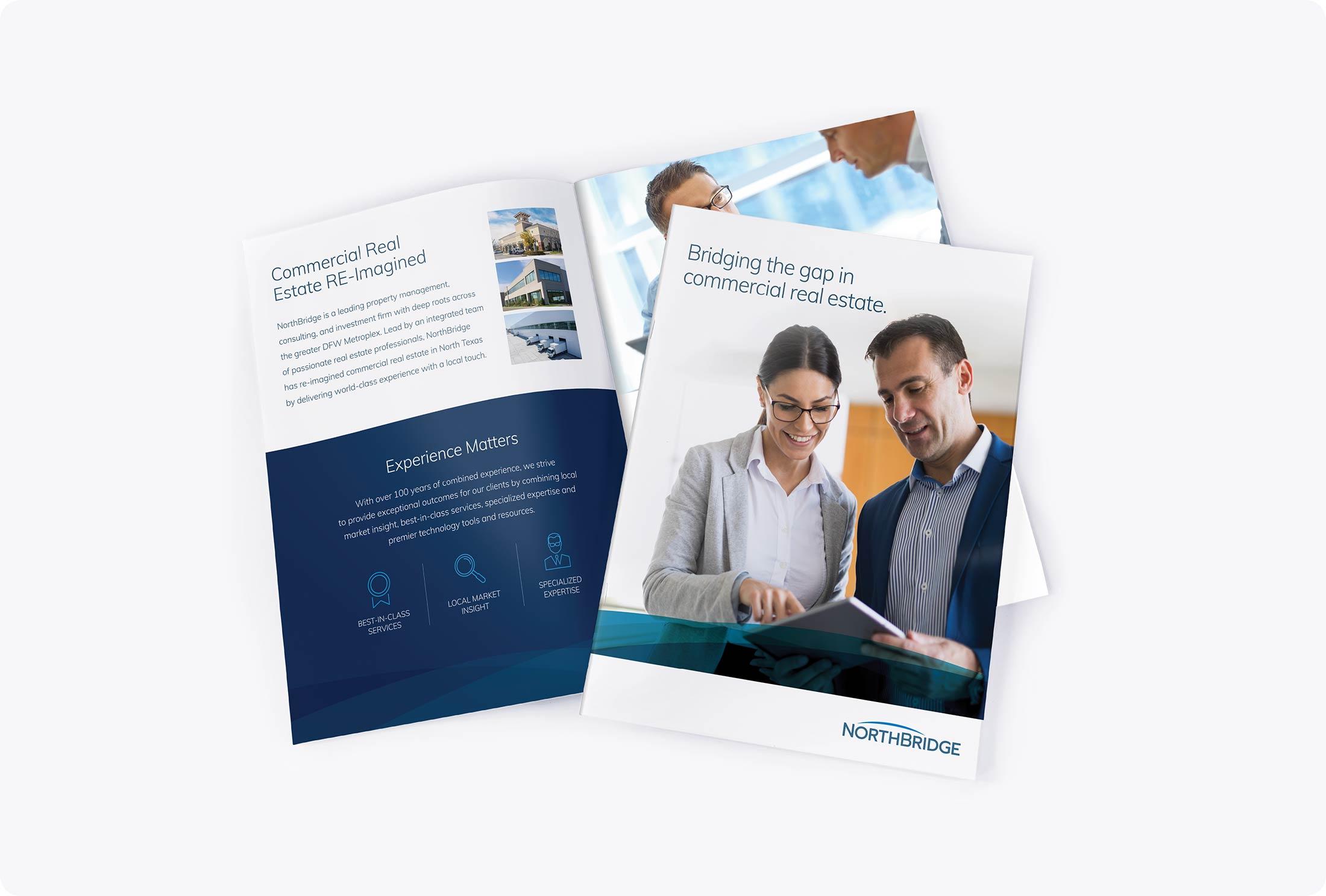 Dallas Brochure Design Company